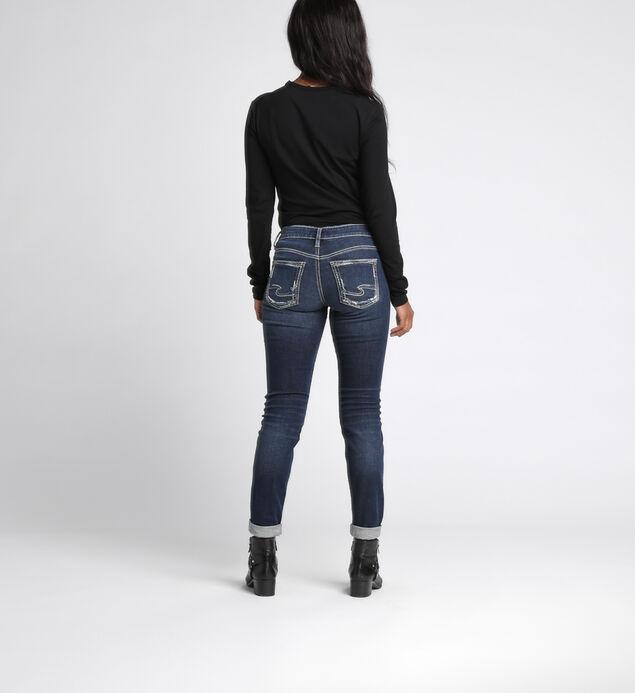 Women S Sam Boyfriend Jean Silver Jeans