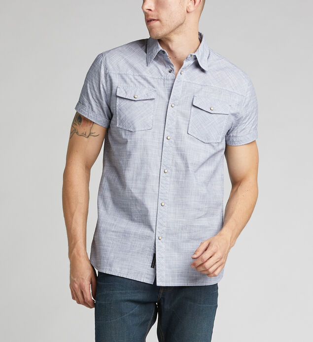 Codyl Short-Sleeve Shirt