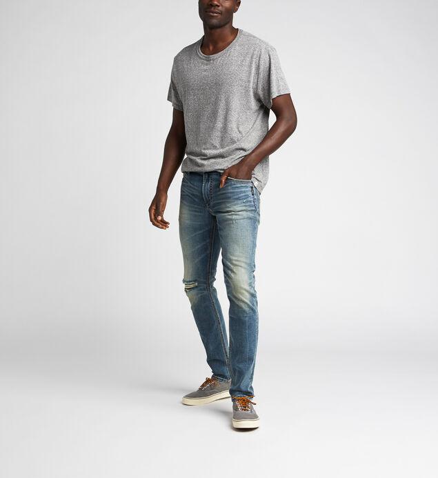 Taavi Slim Fit Super Slim Leg Jeans