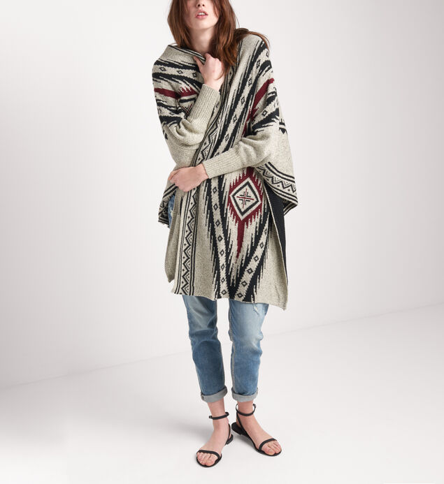 Desi Sweater