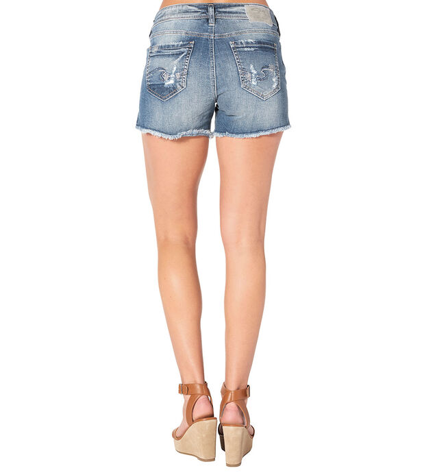 Berkley Short Medium Wash, , hi-res