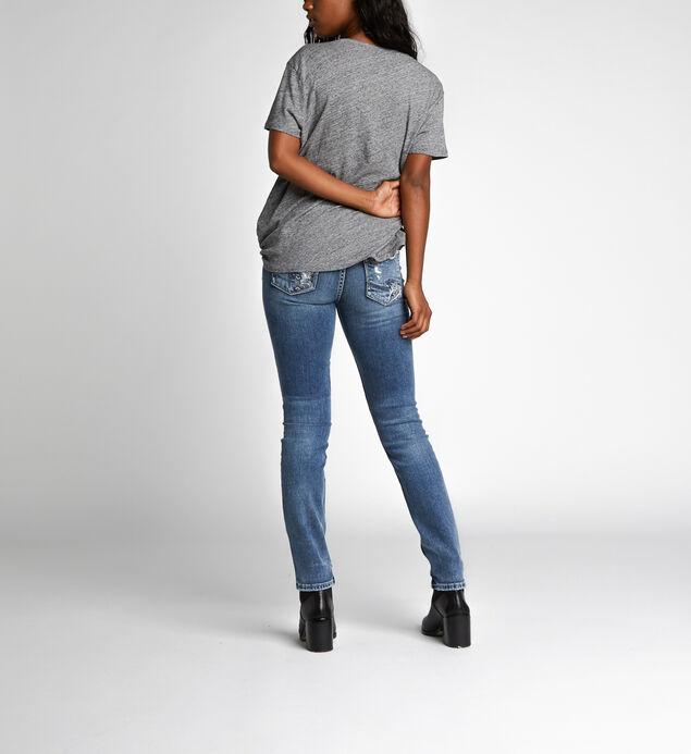 Suki Slim Mid Rise Medium Wash, , hi-res
