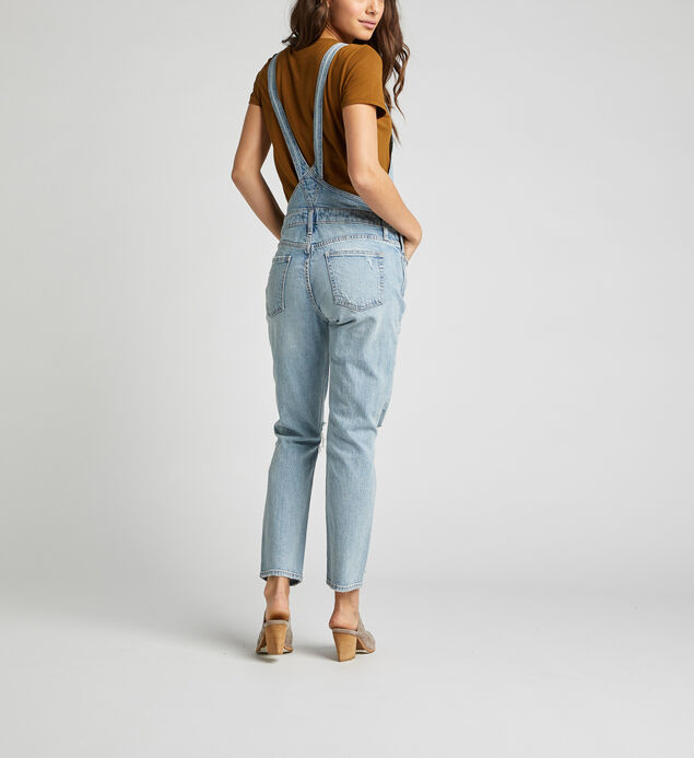 Over It All Slim Leg Jeans, , hi-res