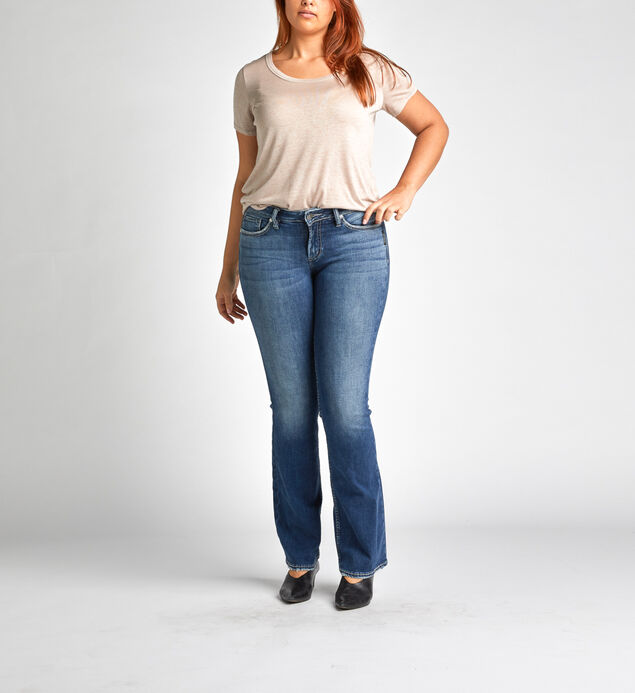 Silver Jeans Co Find Your Fit