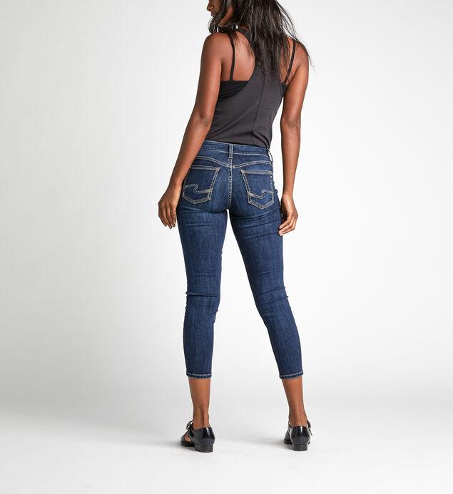 Suki Mid Rise Skinny Crop Jeans, , hi-res