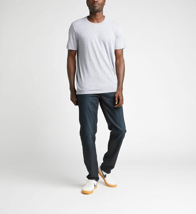 Taavi Slim Fit Skinny Jeans