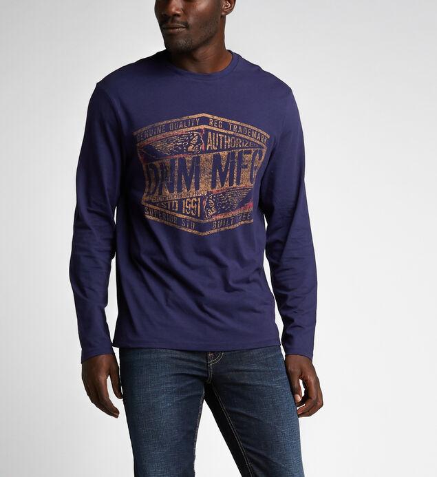 Edwin Long-Sleeve Shirt