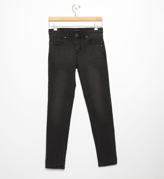 City Skinny Fit Denim