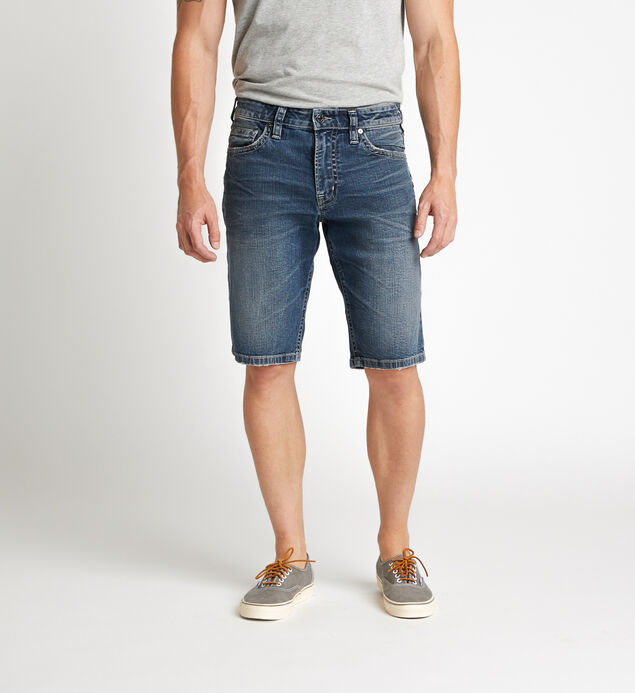 Zac Relaxed Fit Shorts