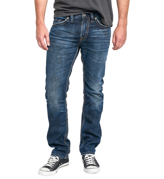 Konrad Dark Wash