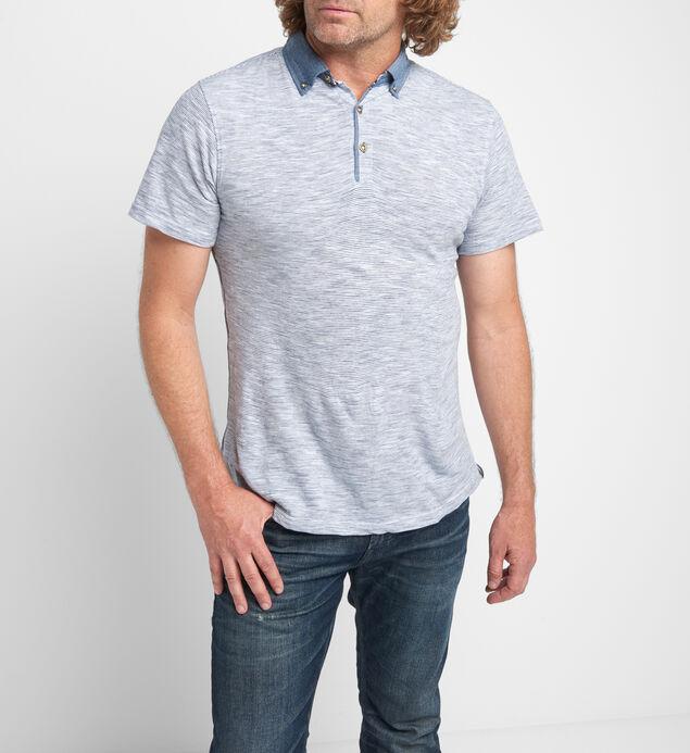Bryon Short-Sleeve Polo