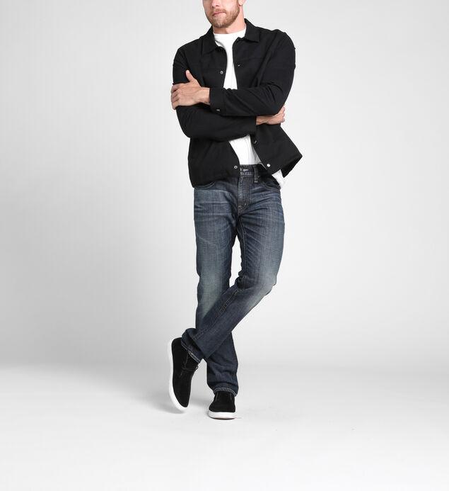 Allan Classic Slim Jeans