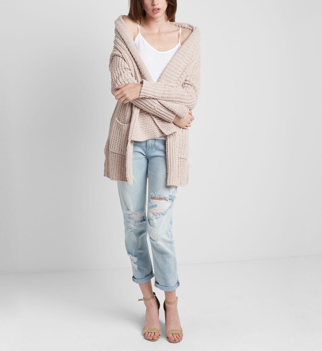 Pacie Sweater Alt Image 1