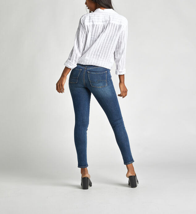 Bleecker Mid Rise Jegging Jeans, , hi-res