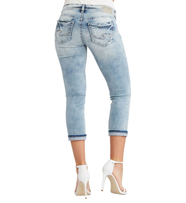 Berkley  Capri Light Wash, , hi-res