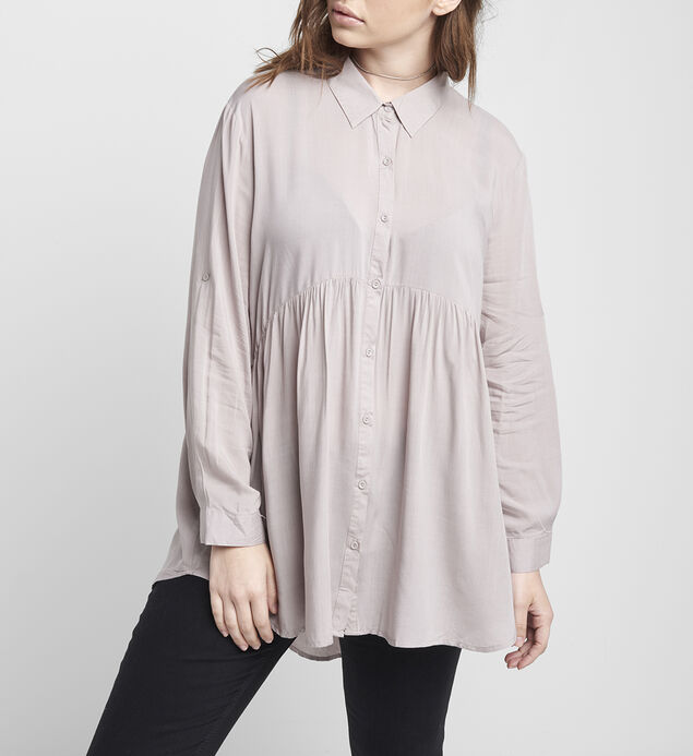 Micha Hi Lo Tunic