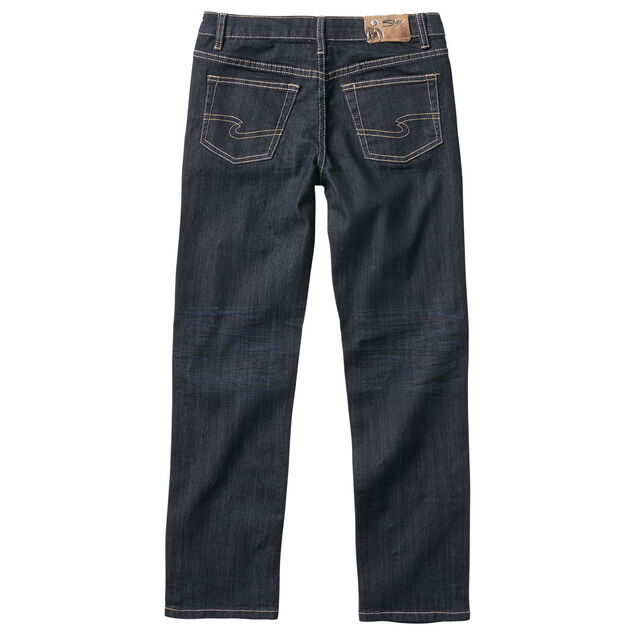 Skinny Fit Denim, , hi-res