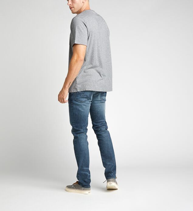 Taavi Slim Fit Super Slim Leg Jeans, , hi-res