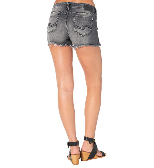 Berkley Short Black, , hi-res