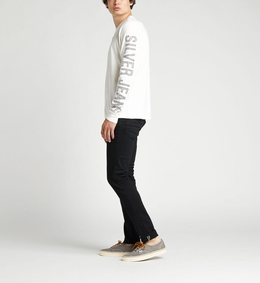 Chandler,White Alt Image 1