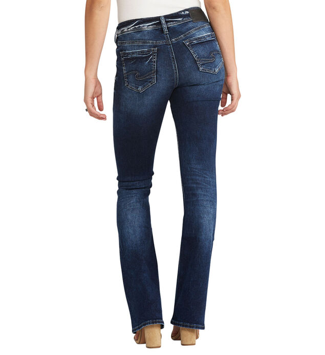Calley Bootcut Dark Wash, , hi-res