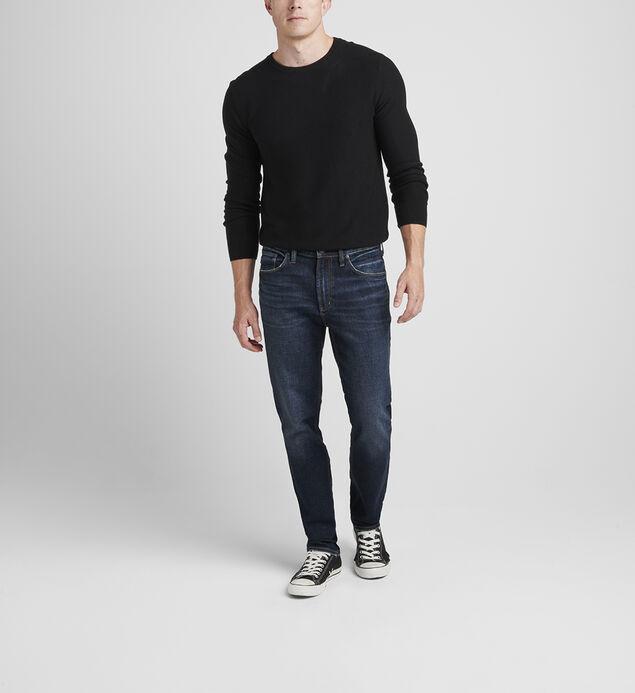 Kenaston Slim Fit Slim Leg Jeans