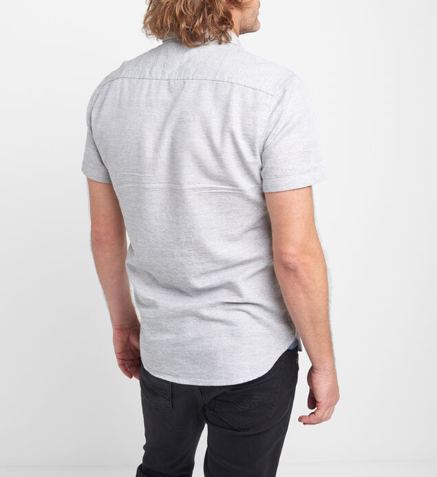 Bowen Short-Sleeve Shirt, , hi-res