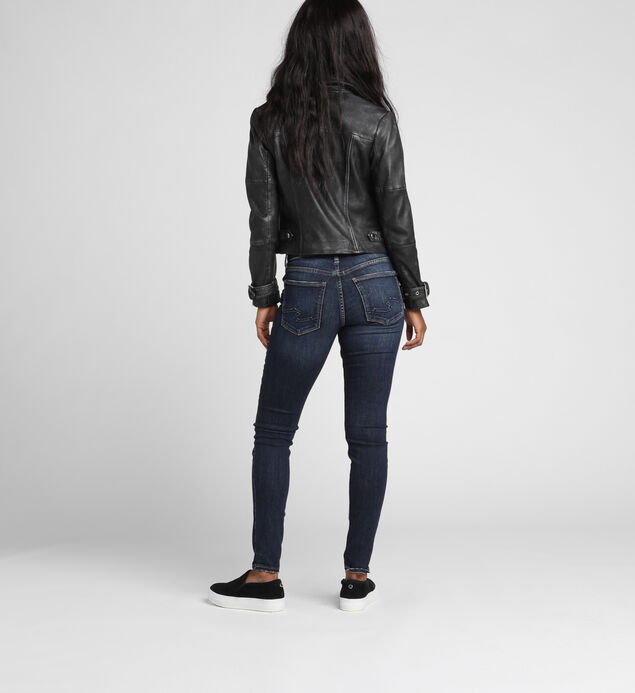 Suki Mid-Rise Curvy Skinny Jeans, , hi-res