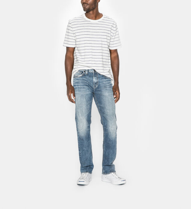 Hunter Athletic Tapered Jeans