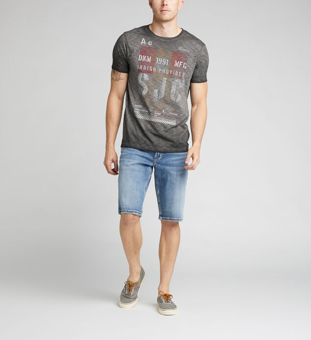 Dexter Short-Sleeve Graphic Tee, , hi-res