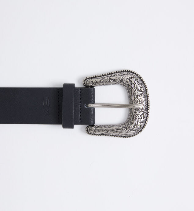 Western Studded Womens Belt