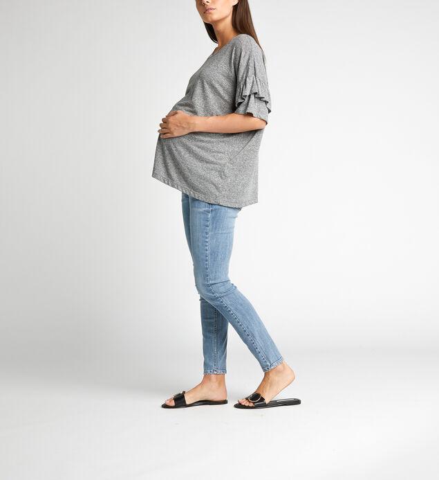 Avery Skinny Leg Maternity Jeans
