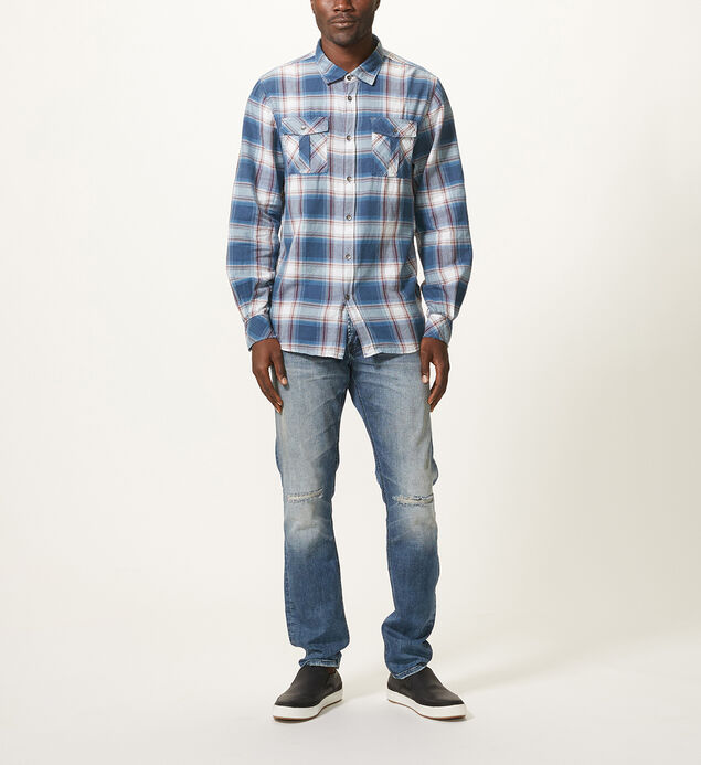 Cameron Slim Fit Shirt