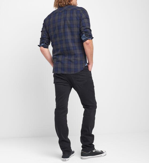 Blake Woven Shirt, , hi-res