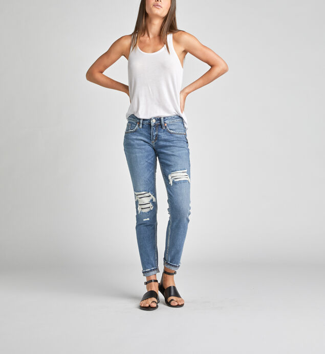 6f07766c7 Women's Jeans - Bootcut, Straight Leg Jeans, Skinny Jeans, and More ...