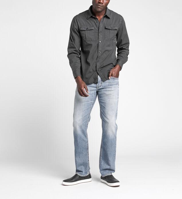 Cameron Button-Down Shirt, , hi-res