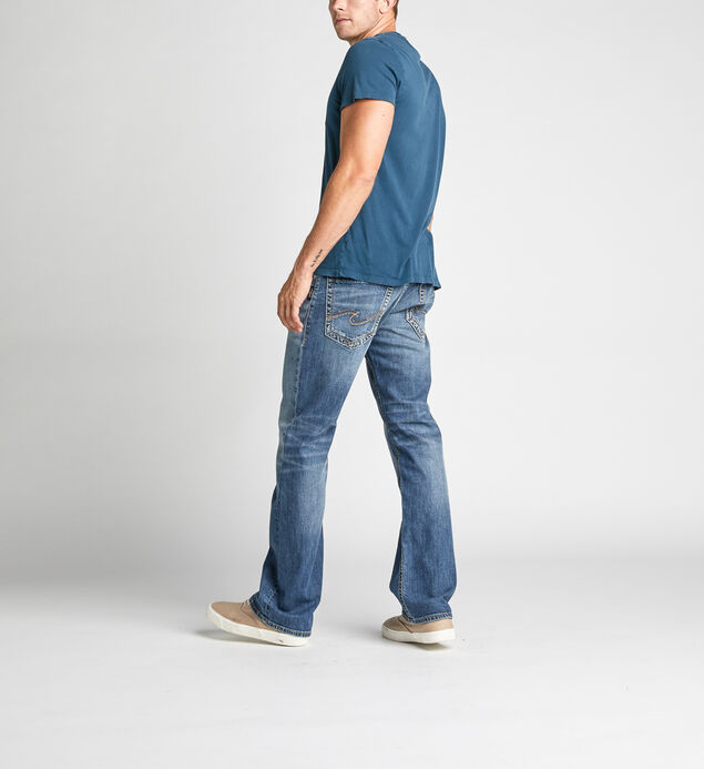 88752dc0 Men's Relaxed Fit Jeans | Shop by Fit | Silver Jeans
