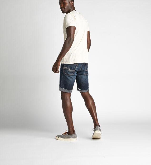 Allan Classic Fit Shorts, , hi-res