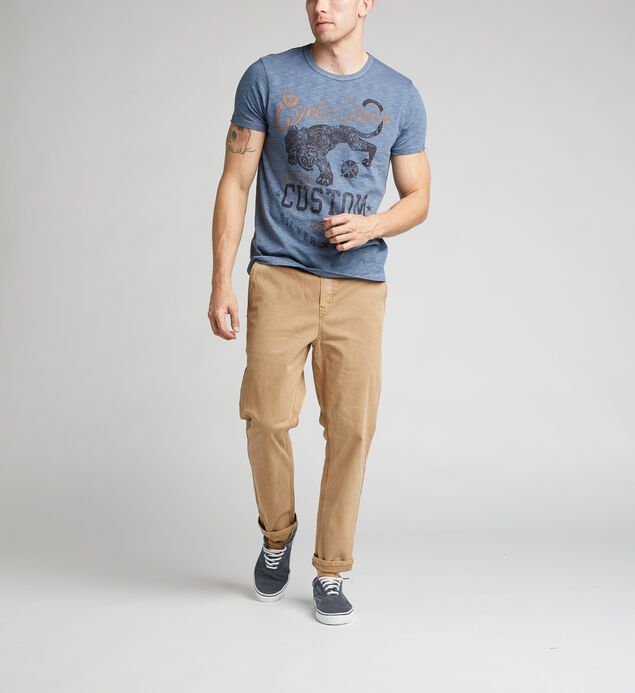 Dane Short-Sleeve Graphic Tee, , hi-res