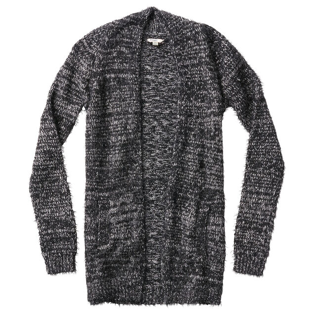 Long Sleeve Sweater Cardigan