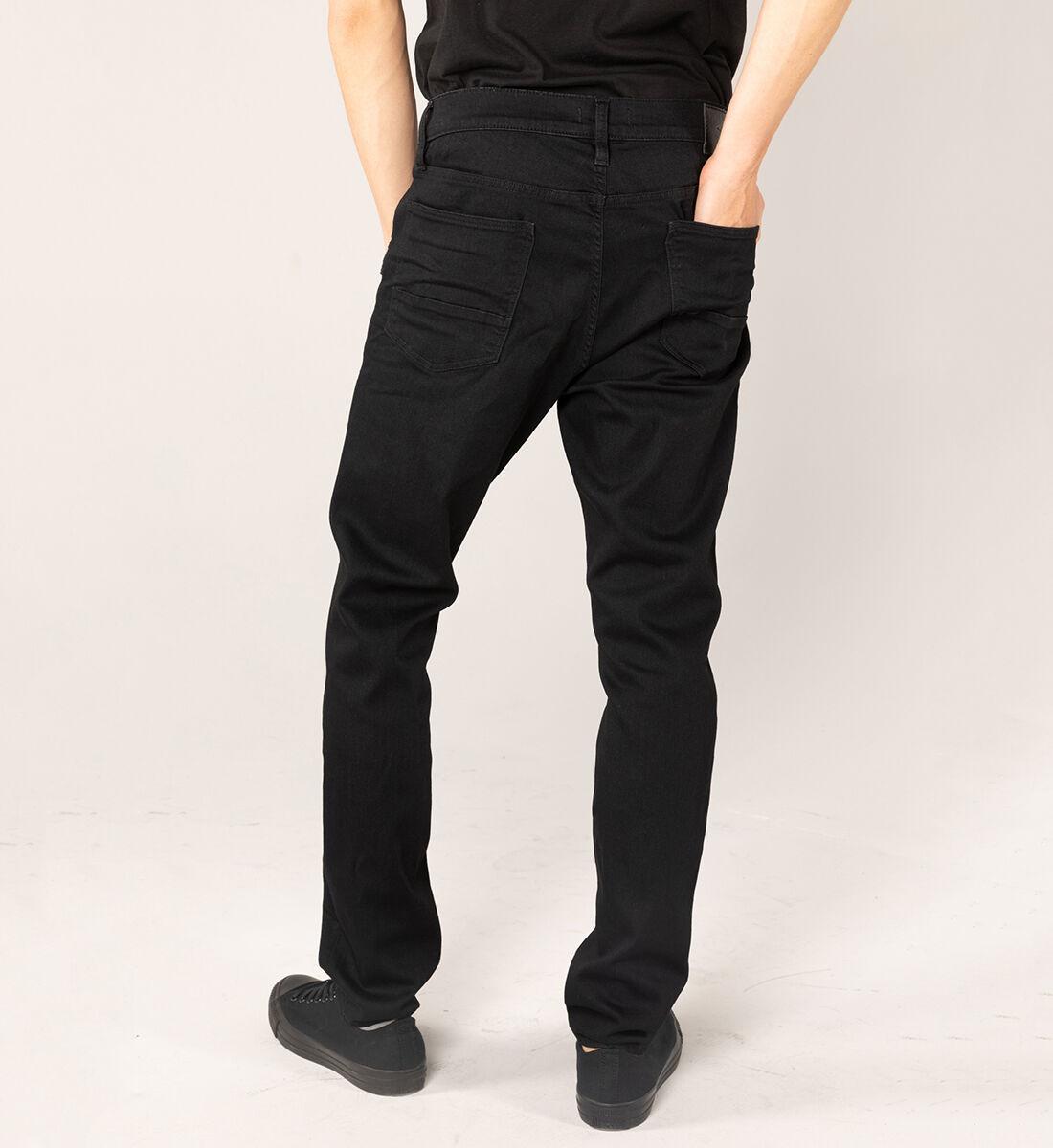 Kenaston  Slim Fit Slim Leg Jeans Back