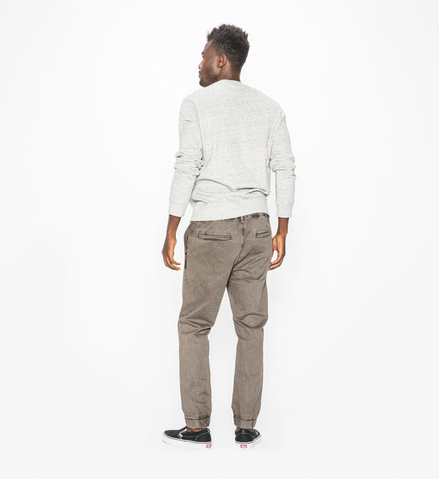 Fowler Color Wash Jogger, , hi-res