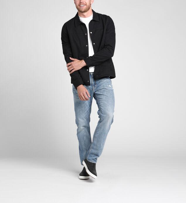 Konrad Slim Fit Slim Leg Jeans