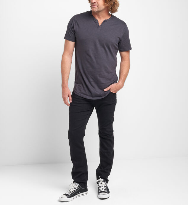 Brickley Short-Sleeve Tee