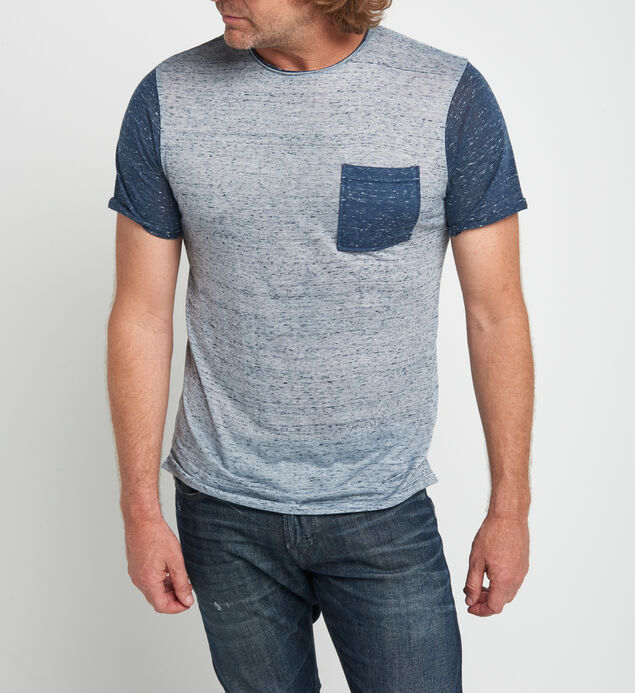 Banyon Short-Sleeve Tee
