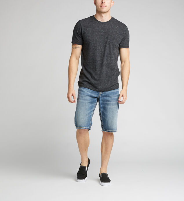 Gordie Loose Fit Shorts