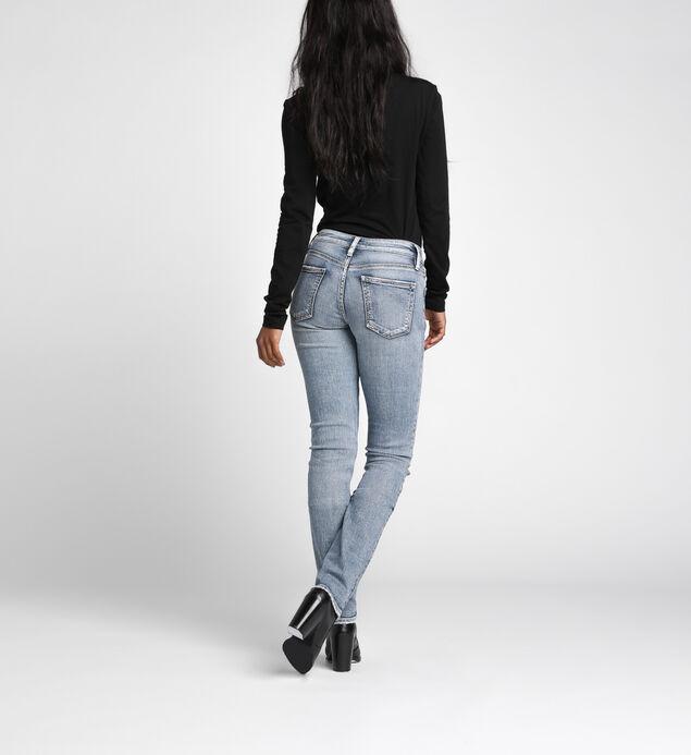 Suki Mid-Rise Curvy Straight Leg Jeans, , hi-res