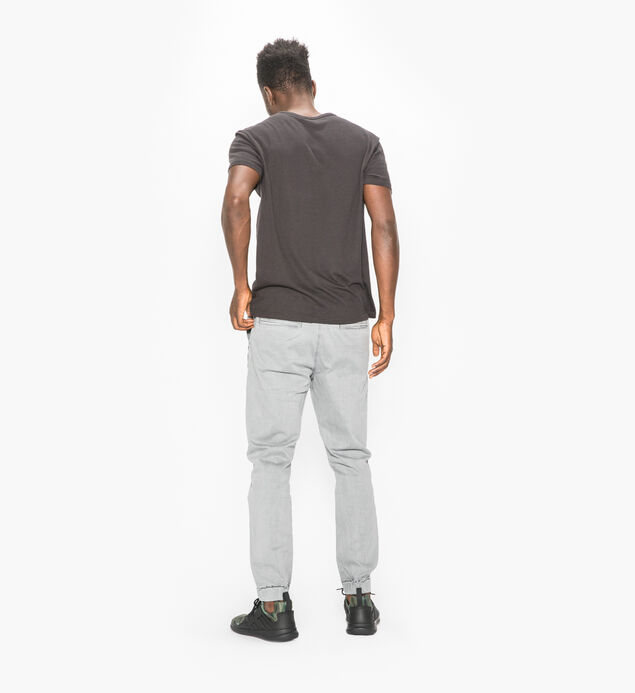 Fowler Color Wash Jogger, Lt. Grey, hi-res