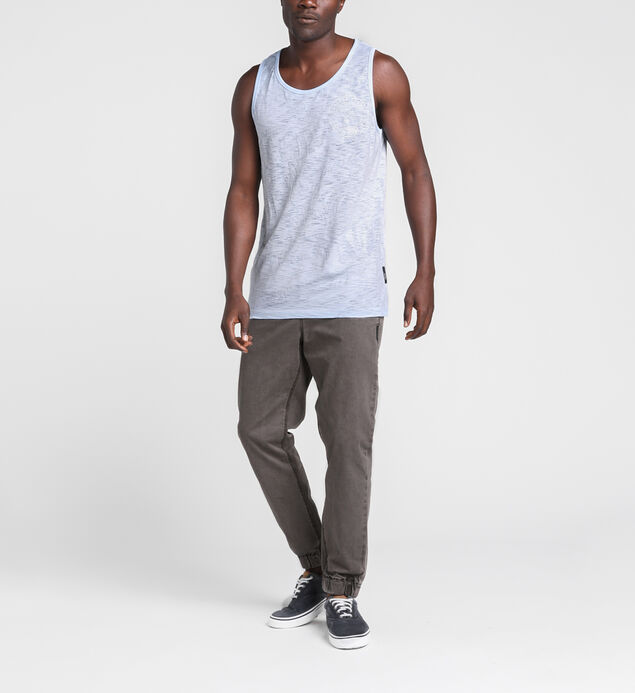 Coast Slub-Knit Tank