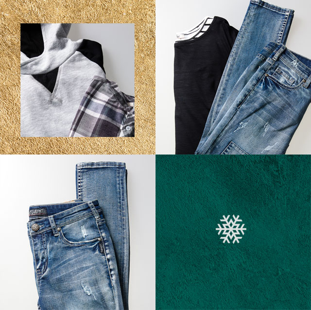 Silver Jeans Co. - Gifts for kids - Shop Now